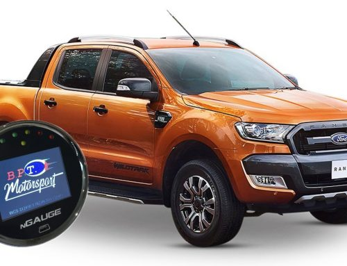 PX RANGER and EVEREST Advanced tuning by BPT