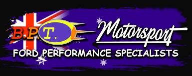 BPT Motorsport Logo